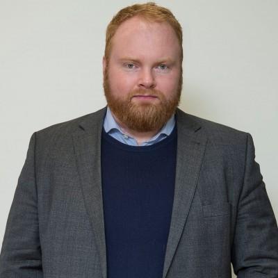 Davíð Þorláksson